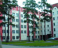 Областная больница челябинск схема расположения корпусов фото 348